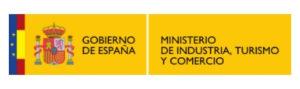ministerio de Industria, Turismo y comercio logo