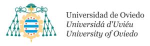 Logo Universidad Oviedo