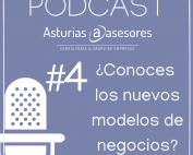 Modelos de negocio Asturias