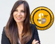 Ana Cancelas candidata TOP 100 mujeres líderes españa